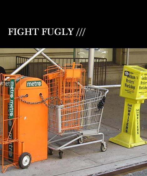 Fightfugly